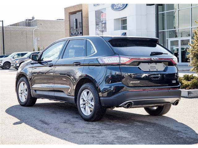 2015 Ford Edge SEL (Stk: 18ED749T) in  - Image 2 of 24