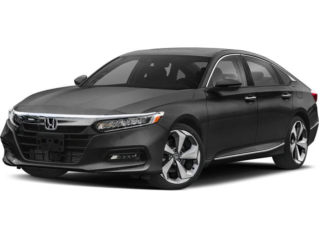2019 Honda Accord Touring 2.0T (Stk: 19101) in Simcoe - Image 1 of 5
