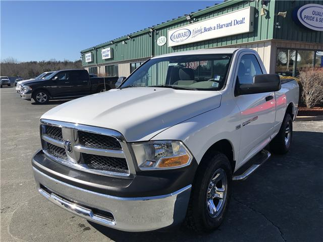 2011 Dodge Ram 1500 ST (Stk: 10037) in Lower Sackville - Image 1 of 12