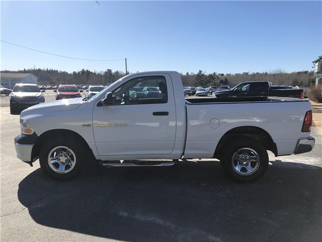 2011 Dodge Ram 1500 ST (Stk: 10037) in Lower Sackville - Image 2 of 12