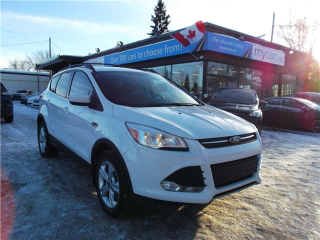 2013 Ford Escape SE (Stk: 190101) in North Bay - Image 1 of 12