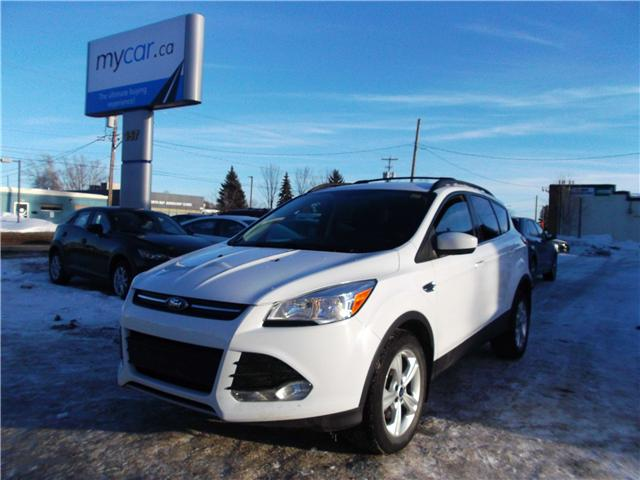 2013 Ford Escape SE (Stk: 190101) in North Bay - Image 2 of 12