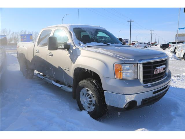 2009 GMC Sierra 2500HD  (Stk: 50987) in Medicine Hat - Image 1 of 24