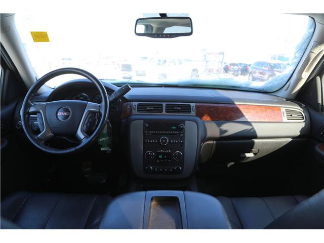 2009 GMC Sierra 2500HD  (Stk: 50987) in Medicine Hat - Image 2 of 24