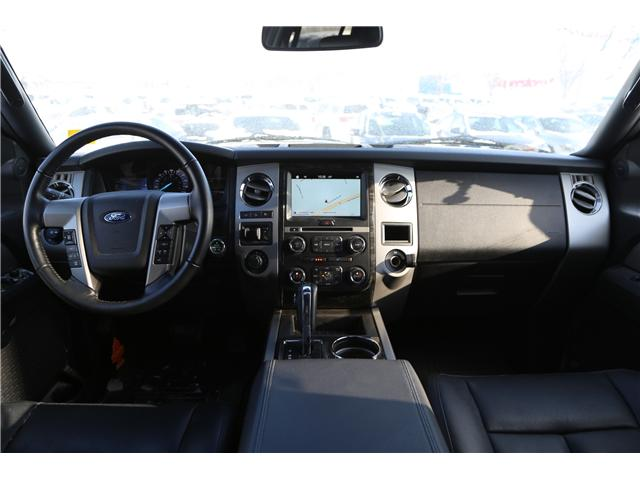 2016 Ford Expedition Limited (Stk: 118156) in Medicine Hat - Image 2 of 36