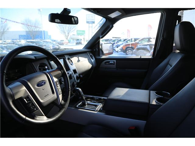 2016 Ford Expedition Limited (Stk: 118156) in Medicine Hat - Image 25 of 36