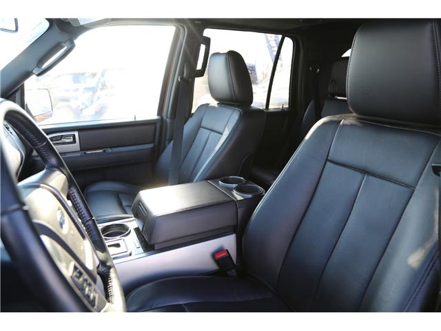2016 Ford Expedition Limited (Stk: 118156) in Medicine Hat - Image 26 of 36