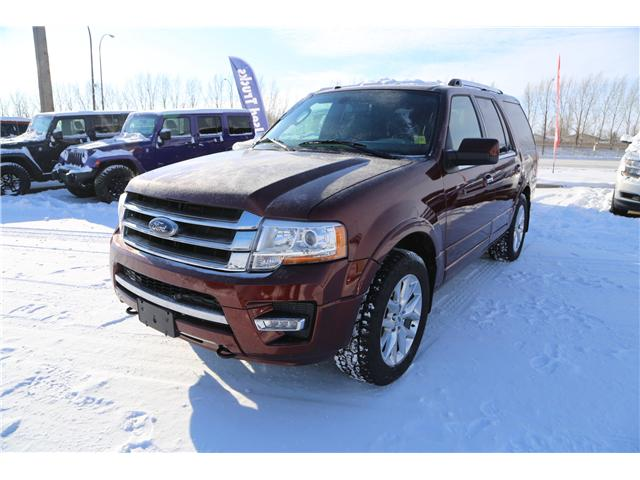 2016 Ford Expedition Limited (Stk: 118156) in Medicine Hat - Image 4 of 36