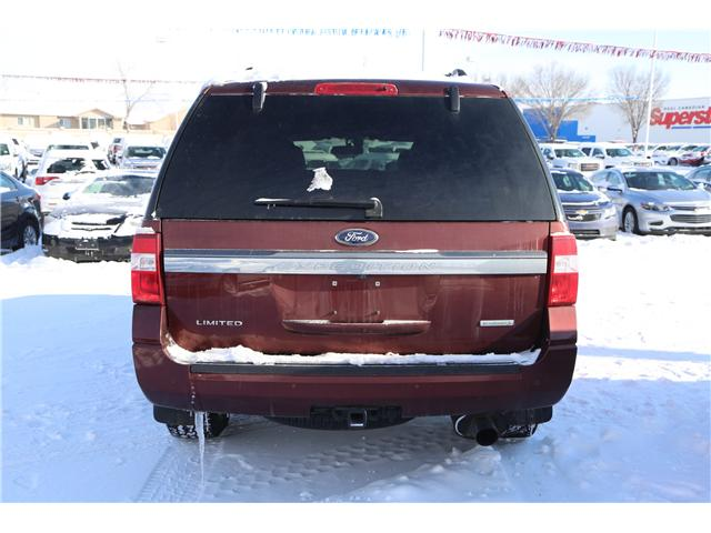 2016 Ford Expedition Limited (Stk: 118156) in Medicine Hat - Image 7 of 36