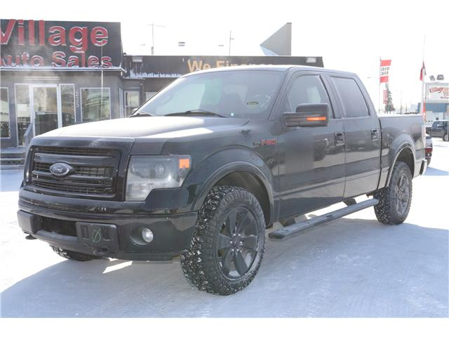 2013 Ford F-150 FX4 (Stk: P36025) in Saskatoon - Image 2 of 30