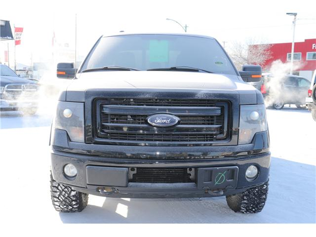 2013 Ford F-150 FX4 (Stk: P36025) in Saskatoon - Image 25 of 30