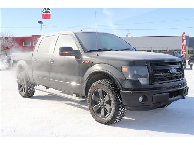 2013 Ford F-150 FX4 (Stk: P36025) in Saskatoon - Image 4 of 30