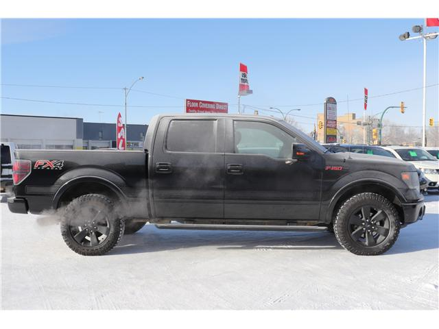 2013 Ford F-150 FX4 (Stk: P36025) in Saskatoon - Image 26 of 30