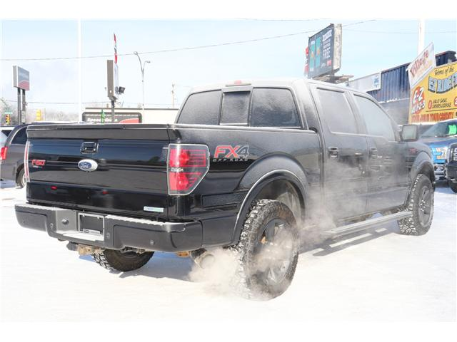 2013 Ford F-150 FX4 (Stk: P36025) in Saskatoon - Image 3 of 30