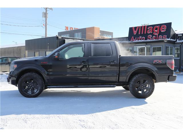 2013 Ford F-150 FX4 (Stk: P36025) in Saskatoon - Image 28 of 30