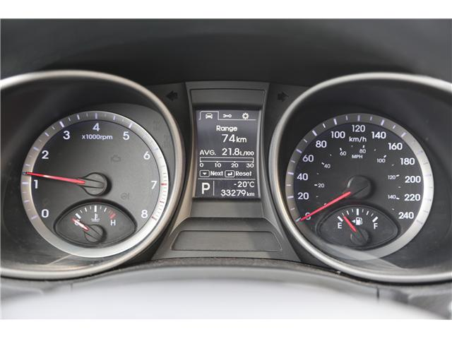 2015 Hyundai Santa Fe Sport  (Stk: 172367) in Medicine Hat - Image 8 of 25