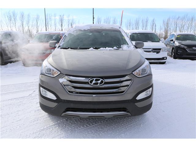 2015 Hyundai Santa Fe Sport  (Stk: 172367) in Medicine Hat - Image 3 of 25