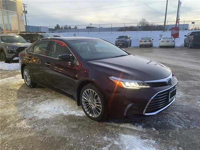 2018 Toyota Avalon Limited (Stk: 18021) in Walkerton - Image 3 of 9