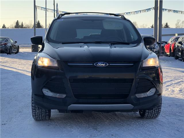 2013 Ford Escape SE (Stk: N3754A) in Calgary - Image 2 of 23