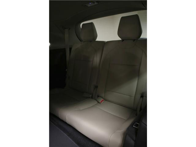 2016 Acura MDX Navigation Package (Stk: M12272A) in Toronto - Image 25 of 32