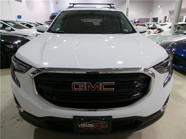 2018 GMC Terrain  (Stk: NP5805) in Vaughan - Image 2 of 28