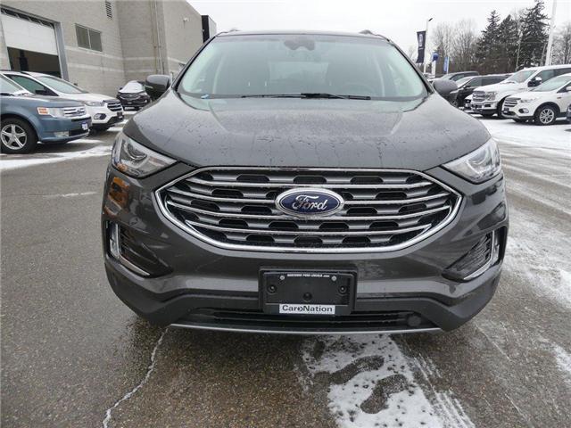 2019 Ford Edge Titanium (Stk: EG99120) in Brantford - Image 2 of 28