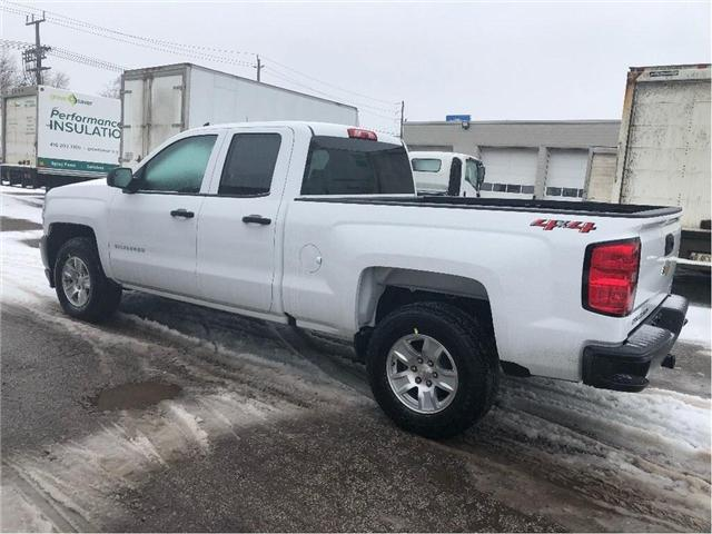 2019 Chevrolet Silverado 1500 Work Truck (Stk: PU95347) in Toronto - Image 2 of 16
