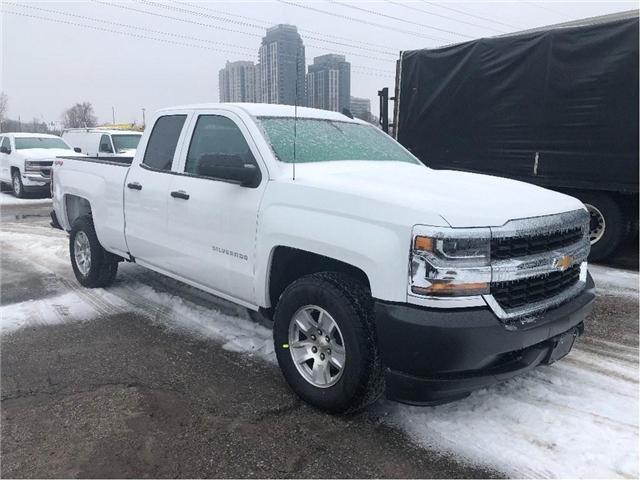 2019 Chevrolet Silverado 1500 Work Truck (Stk: PU95347) in Toronto - Image 7 of 16