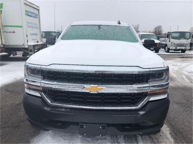 2019 Chevrolet Silverado 1500 Work Truck (Stk: PU95347) in Toronto - Image 8 of 16
