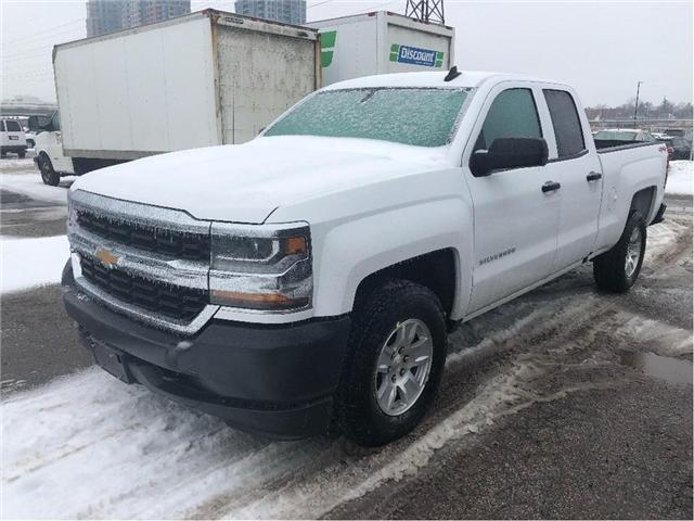 2019 Chevrolet Silverado 1500 Work Truck (Stk: PU95347) in Toronto - Image 9 of 16