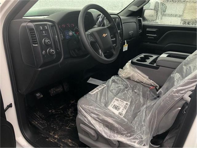 2019 Chevrolet Silverado 1500 Work Truck (Stk: PU95347) in Toronto - Image 10 of 16