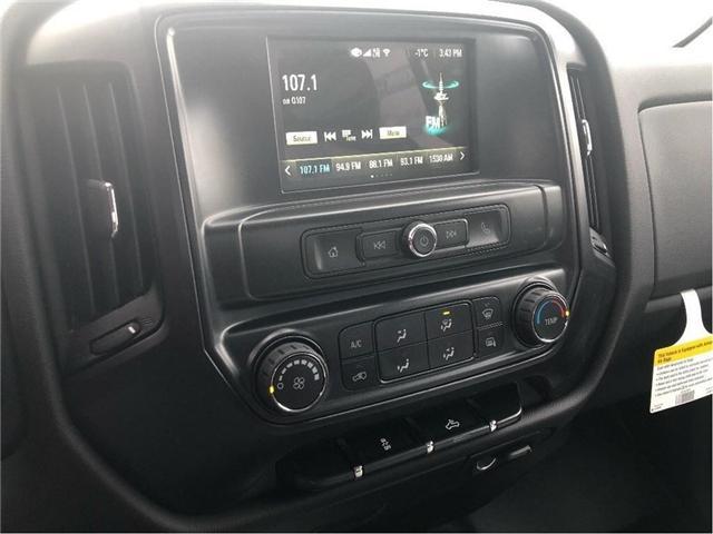 2019 Chevrolet Silverado 1500 Work Truck (Stk: PU95347) in Toronto - Image 14 of 16
