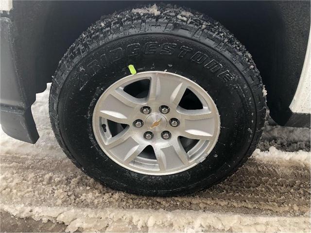 2019 Chevrolet Silverado 1500 Work Truck (Stk: PU95347) in Toronto - Image 16 of 16