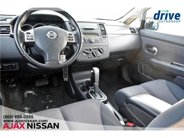 2007 Nissan Versa 1.8SL (Stk: U162A) in Ajax - Image 2 of 21