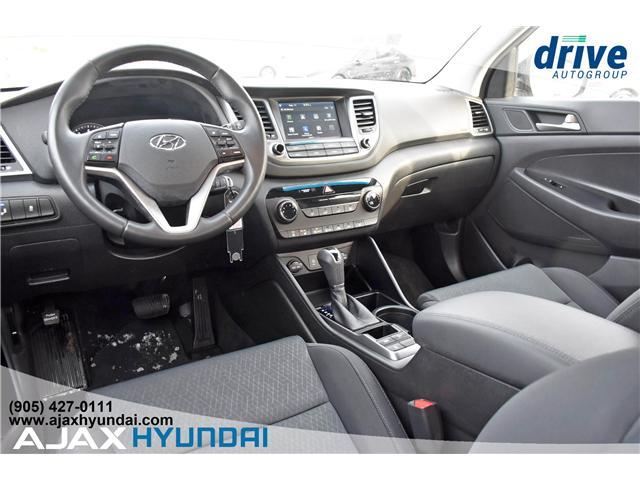 2018 Hyundai Tucson Premium 2.0L (Stk: P4635R) in Ajax - Image 2 of 26