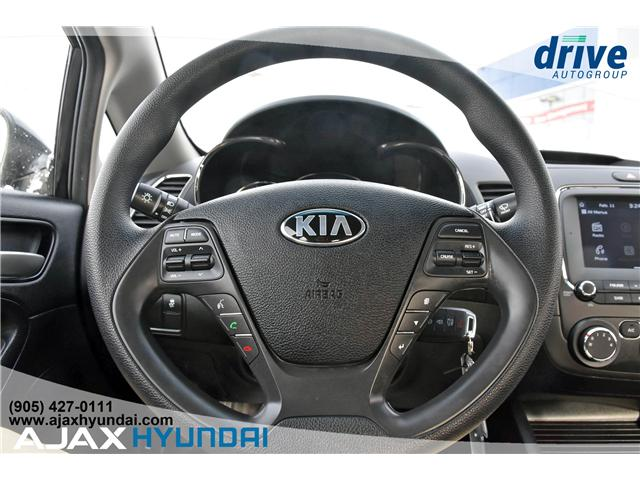 2018 Kia Forte LX+ (Stk: P4652R) in Ajax - Image 17 of 24