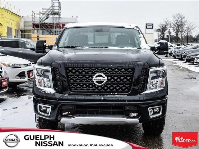 2018 Nissan Titan PRO-4X (Stk: N19953) in Guelph - Image 2 of 21