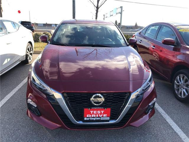 2019 Nissan Altima 2.5 Edition ONE (Stk: Y5501) in Burlington - Image 2 of 5