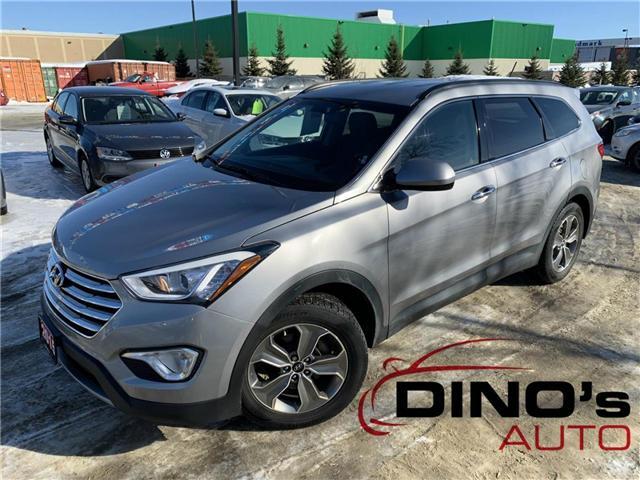 2015 Hyundai Santa Fe XL Base (Stk: 102223) in Orleans - Image 1 of 27