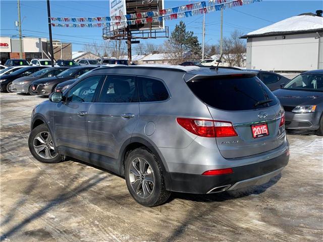 2015 Hyundai Santa Fe XL Base (Stk: 102223) in Orleans - Image 2 of 27