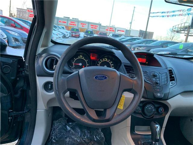2011 Ford Fiesta S (Stk: 168866) in Orleans - Image 11 of 20