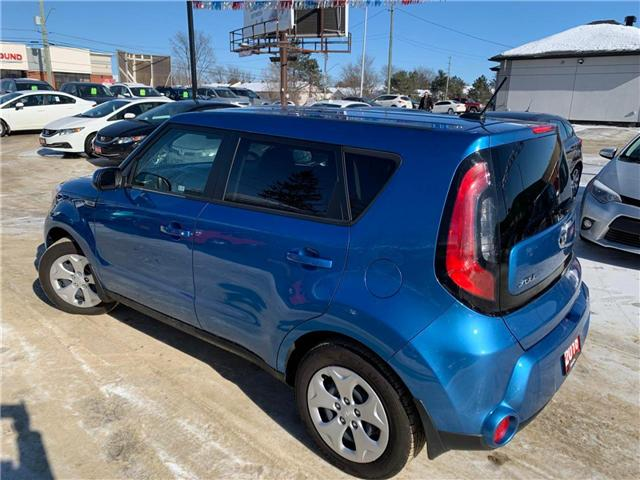 2016 Kia Soul LX (Stk: 396842) in Orleans - Image 2 of 23