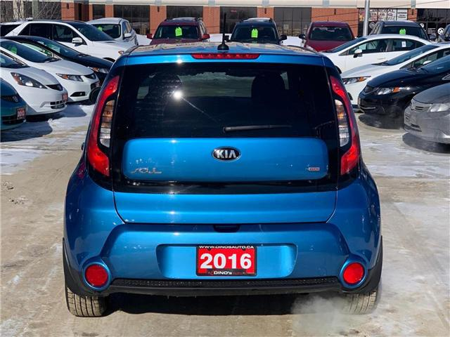 2016 Kia Soul LX (Stk: 396842) in Orleans - Image 3 of 23