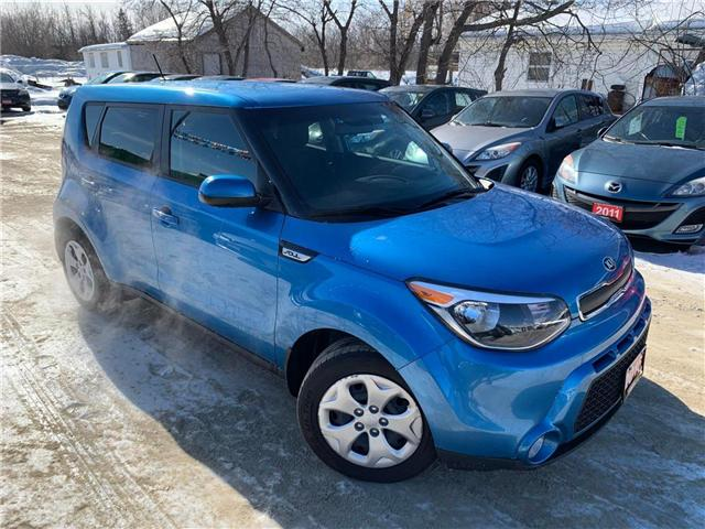 2016 Kia Soul LX (Stk: 396842) in Orleans - Image 5 of 23