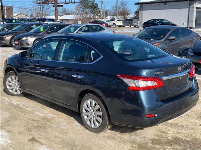 2013 Nissan Sentra 1.8 S (Stk: 608793) in Orleans - Image 2 of 23