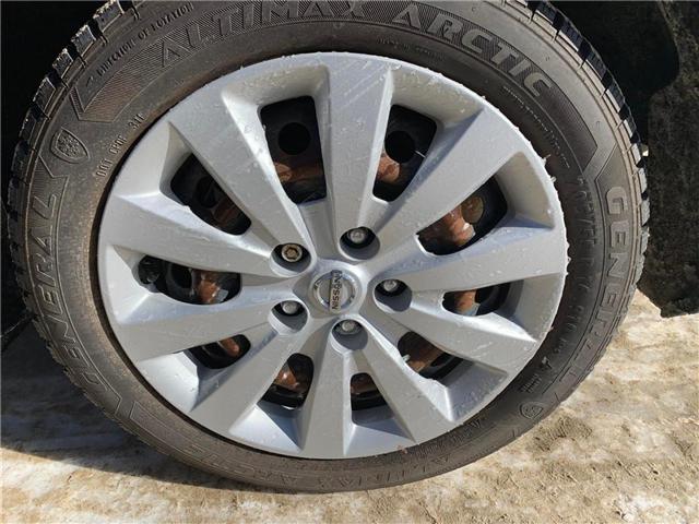 2013 Nissan Sentra 1.8 S (Stk: 608793) in Orleans - Image 7 of 23