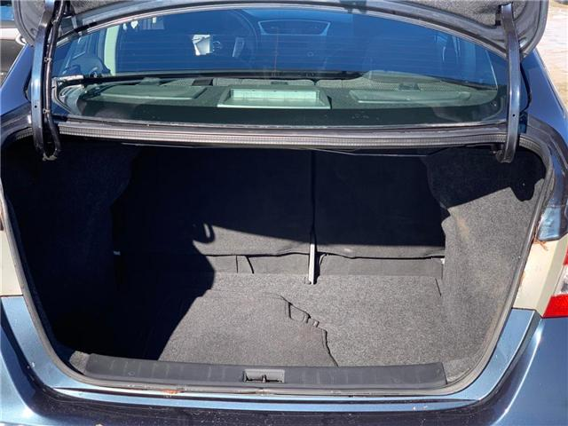 2013 Nissan Sentra 1.8 S (Stk: 608793) in Orleans - Image 22 of 23