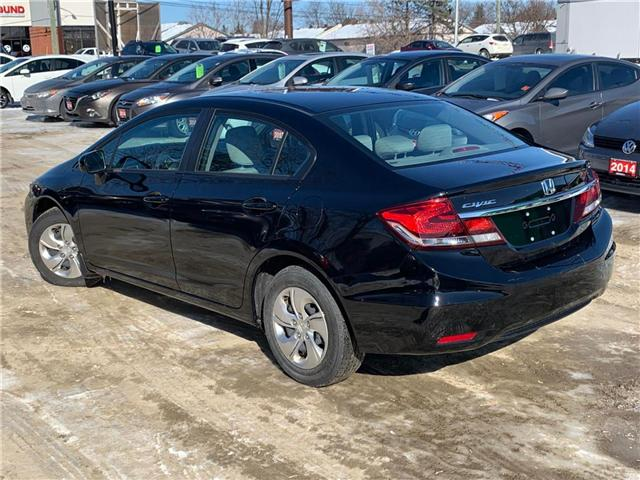2014 Honda Civic LX (Stk: 010381) in Orleans - Image 2 of 23