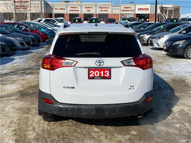 2013 Toyota RAV4 LE (Stk: 063980) in Orleans - Image 3 of 25