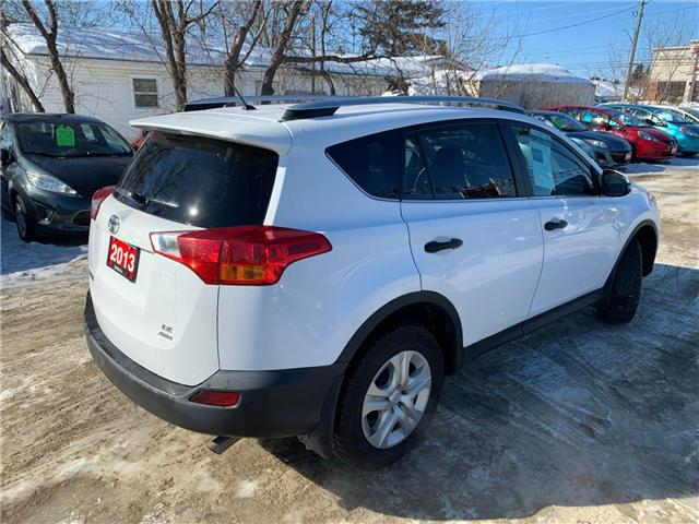 2013 Toyota RAV4 LE (Stk: 063980) in Orleans - Image 4 of 25